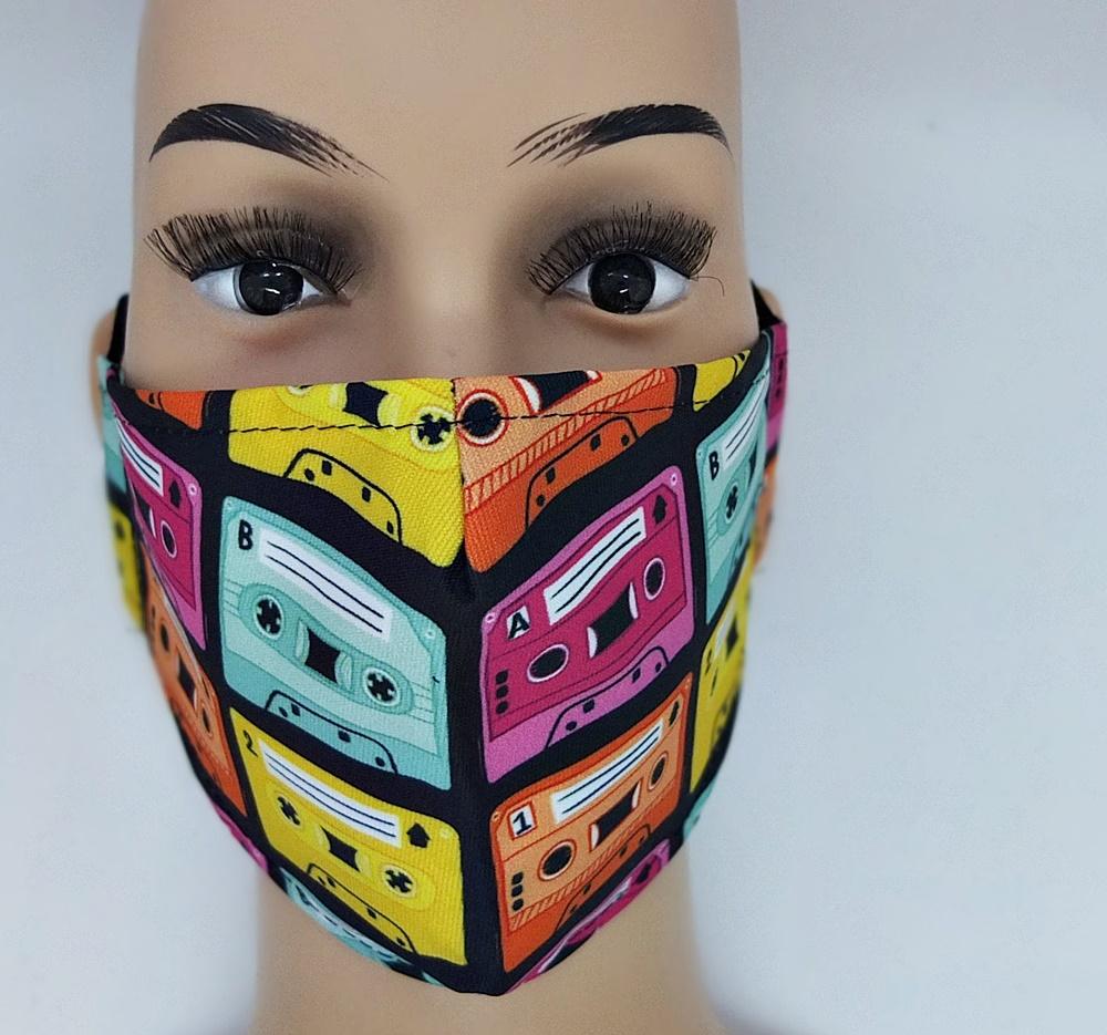 Masken - weitere Motive