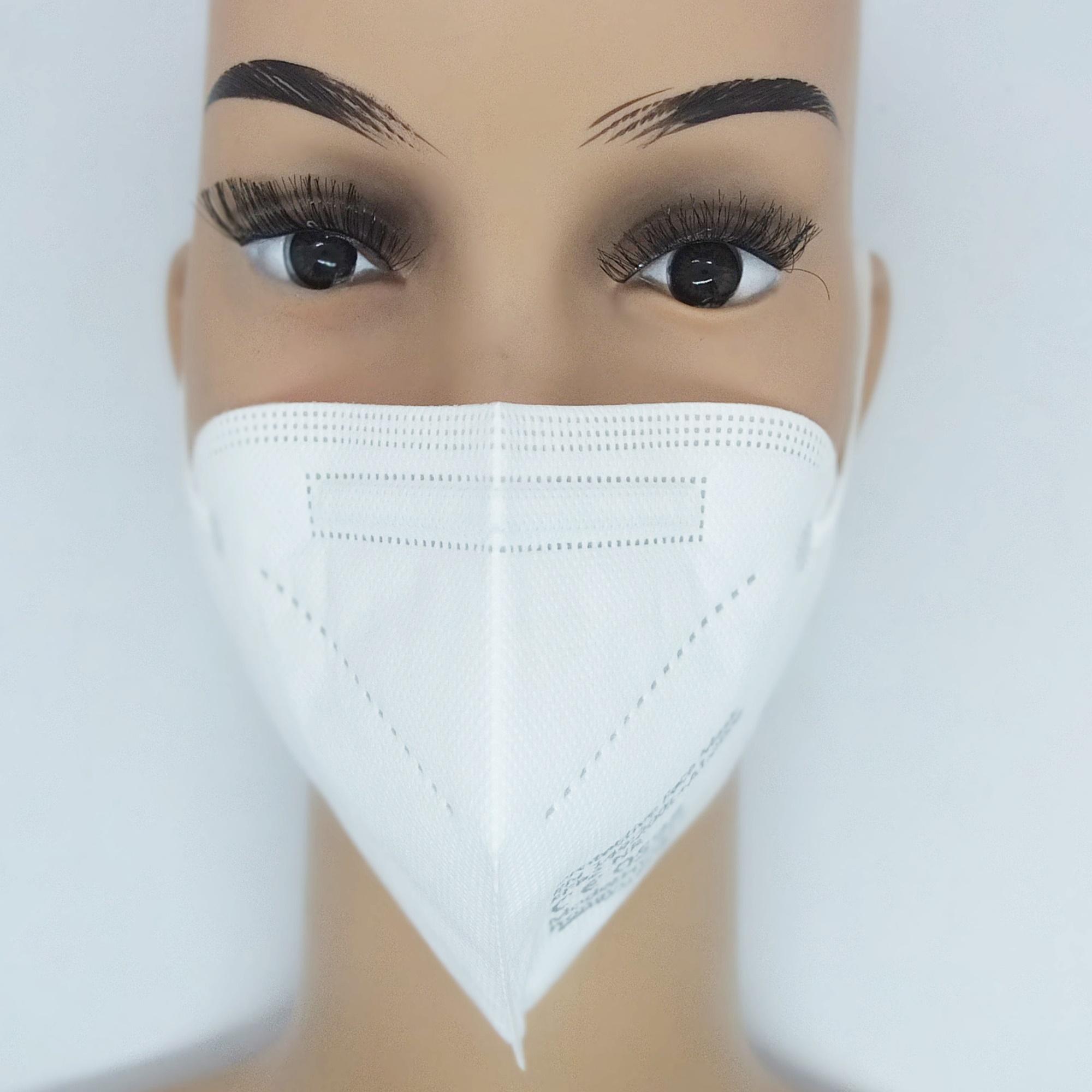 Zubehör, FFP2- und OP-Masken