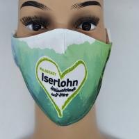 Maske Waldstadt Iserlohn