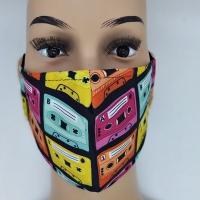 Maske Kassetten
