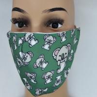 Maske Koalas
