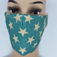 Maske Stars
