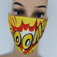 Maske Boom