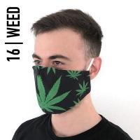 Maske Weed