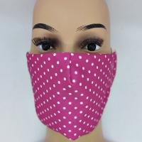 Maske Polkadots