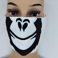 Maske Chimp