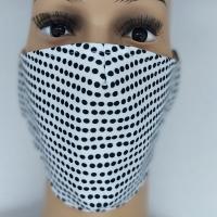 Maske Dots