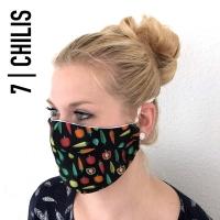 Maske Chilis