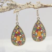 Mandala mit rosé