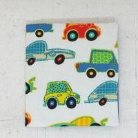 Mini-Buchhülle Autos